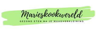 Marie's Kookwereld